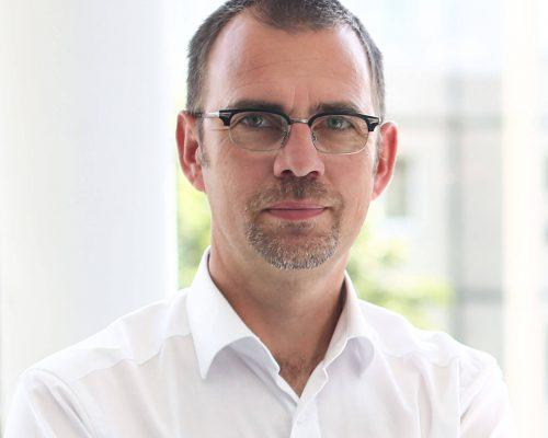 Prof. Dr.-Ing. Christian-Toralf Weber